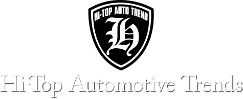 Hi-Top Automotive Trends